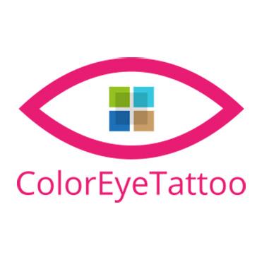 Color Eye Tattoo – Oftalmología