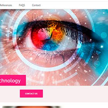 WEB Color Eye Tattoo – Oftalmología