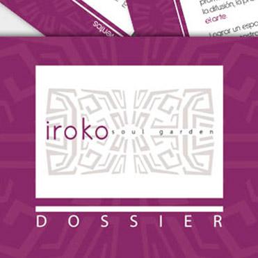 Dossier Iroko Eventos