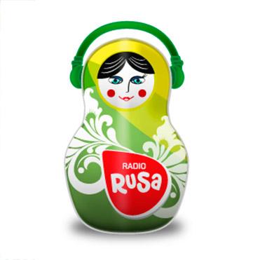 Matrioshka para Radio Rusa