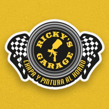 Ricky's Garage – Taller Mecánico