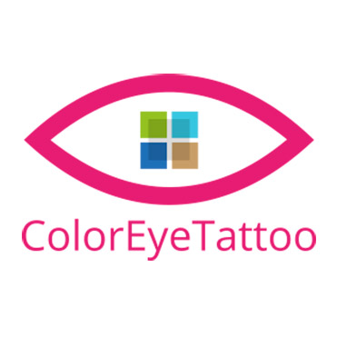 Color Eye Tattoo – Oftalmología