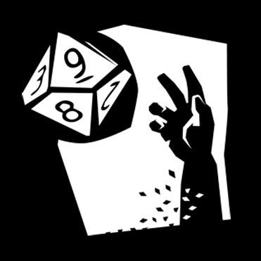 Viejos Roleros – Logo