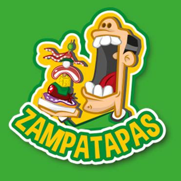 Zampatapas – Restauración